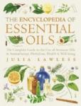 (P/B) ENCYCLOPEDIA OF ESSENTIAL OILS