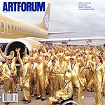 ARTFORUM, VOLUME 49, ISSUE 6, FEBRUARY 2011