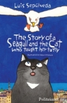 (P/B) THE STORY OF A SEAGULL AND THE CAT WHO TAUGHT HER TO FLY