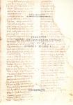 ΑΝΘΟΛΟΓΙΑ ΠΗΓΩΝ ΕΚΚΛΗΣΙΑΣΤΙΚΗΣ ΙΣΤΟΡΙΑΣ - Α'-ΙΑ' ΑΙΩΝΑ (ΠΡΩΤΟΣ ΤΟΜΟΣ - ΠΡΩΤΟ ΤΕΥΧΟΣ)
