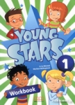 YOUNG STARS 1 (+CD)
