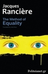 (P/B) THE METHOD OF EQUALITY