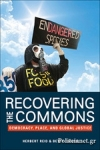 (P/B) RECOVERING THE COMMONS