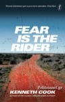 (P/B) FEAR IS THE RIDER