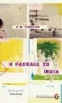 (P/B) A PASSAGE TO INDIA