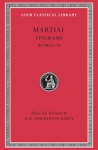 (H/B) MARTIAL: EPIGRAMS (VOLUME II)