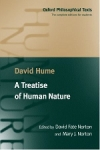 (P/B) A TREATISE OF HUMAN NATURE