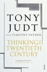 (P/B) THINKING THE TWENTIETH CENTURY