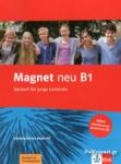 MAGNET NEU B1 (+CD)