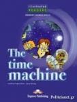 THE TIME MACHINE (+MULTI-ROM)