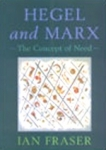 (P/B) HEGEL AND MARX