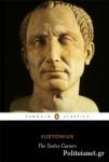 (P/B) SUETONIUS: THE TWELVE CAESARS