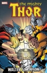 (P/B) THE MIGHTY THOR (VOLUME 1)