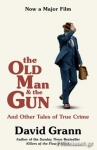 (P/B) THE OLD MAN AND THE GUN