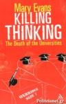 (P/B) KILLING THINKING