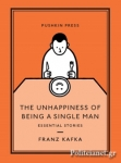 (P/B) THE UNHAPPINESS OF BEING A SINGLE MAN