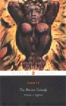 (P/B) THE DIVINE COMEDY (VOLUME I)