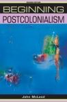 (P/B) BEGINNING POSTCOLONIALISM