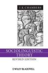 (P/B) SOCIOLINGUISTIC THEORY