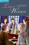 LITTLE WOMEN (BOOK+CD)