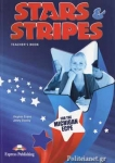 STARS AND STRIPES FOR THE MICHIGAN ECPE (+CD DOWNLOADABLE)