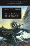 (P/B) THE LAYS OF BELERIAND