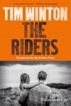 (P/B) THE RIDERS