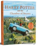 (P/B) HARRY POTTER AND THE CHAMBER OF SECRETS