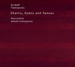 (CD) CHANTS, HYMNS AND DANCES