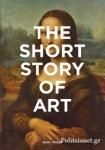 (P/B) THE SHORT STORY OF ART