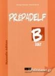 PREPADELF B1 ECRIT (NOUVELLE EDITION)