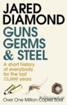 (P/B) GUNS, GERMS AND STEEL