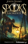 (P/B) THE SPOOK'S SACRIFICE