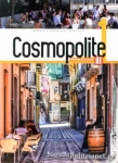 COSMOPOLITE A1 (+DVD-ROM+CD DOWNLOADABLE+TRANSCRIPTIONS)
