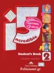 (PACK) INCREDIBLE 5 LEVEL 2 (+MULTI-ROM, iEBOOK)