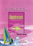 UPSTREAM PRE-INTERMEDIATE B1