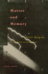 (P/B) MATTER AND MEMORY