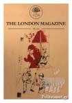 THE LONDON MAGAZINE, AUGUST/SEPTEMBER 2021
