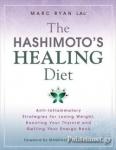 (P/B) THE HASHIMOTO'S HEALING DIET
