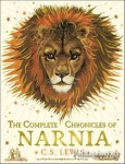 (H/B) THE COMPLETE CHRONICLES OF NARNIA