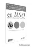 COMPETENCIA A2 - GRAMATICAL EN USO CLAVES