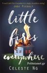 (P/B) LITTLE FIRES EVERYWHERE