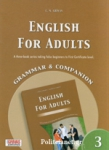 ENGLISH FOR ADULTS 3 - GRAMMAR AND COMPANION
