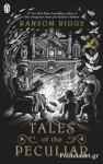 (P/B) TALES OF THE PECULIAR