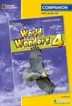WORLD WONDERS 4 COMPANION