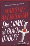 (P/B) THE CRIME AT BLACK DUDLEY