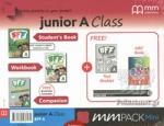 (MM PACK) JUNIOR A CLASS