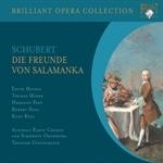 (CD) DIE FREUNDE VON SALAMANKA