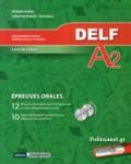 DELF A2 EPREUVES ORALES (+2CD)