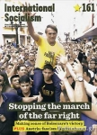 INTERNATIONAL SOCIALISM, ISSUE 161, WINTER 2019